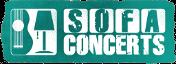 Sofaconcert - Live Music - Genna & Jesse - Kalifonien - USA